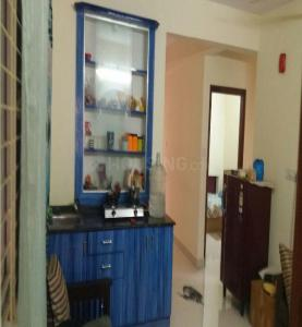 Gallery Cover Image of 700 Sq.ft 1 BHK Apartment for rent in Hennur Main Road for 20000
