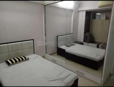 Gallery Cover Image of 615 Sq.ft 1 BHK Apartment for rent in Vile Parle West for 45000