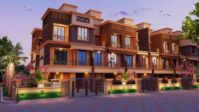 Gallery Cover Image of 3150 Sq.ft 3 BHK Villa for buy in Naigaon East for 6200000