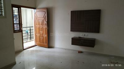 Gallery Cover Image of 700 Sq.ft 1 BHK Independent Floor for rent in J. P. Nagar for 13000