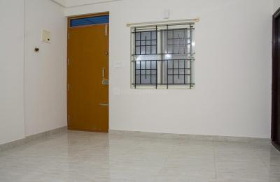 Gallery Cover Image of 500 Sq.ft 1 BHK Independent House for rent in Ejipura for 20700