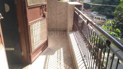 Gallery Cover Image of 1100 Sq.ft 2 BHK Independent Floor for rent in Shakti Khand for 12500