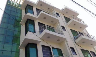 Gallery Cover Image of 2200 Sq.ft 10 BHK Independent House for rent in Sector 45 for 4800