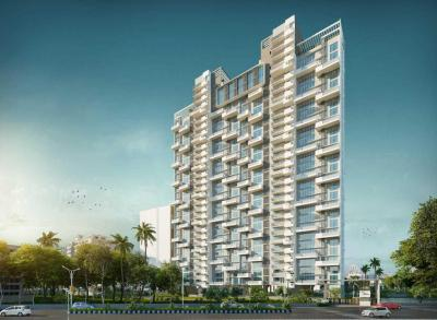 Gallery Cover Image of 1947 Sq.ft 4 BHK Apartment for buy in Merlin The Fourth, Keshtopur for 13000000