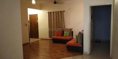 Gallery Cover Image of 1460 Sq.ft 3 BHK Apartment for buy in Hebbal for 6935000