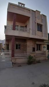 Gallery Cover Image of 1008 Sq.ft 3 BHK Apartment for rent in Shivay Pushpkunj Residency, Vatva for 10000