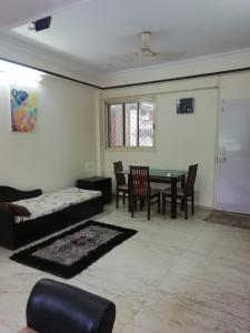 Gallery Cover Image of 850 Sq.ft 2 BHK Apartment for buy in Sagar Darshan, Bandra West for 32500000