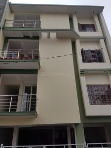 Gallery Cover Image of 525 Sq.ft 1 BHK Independent Floor for buy in Govind Vihar for 2100000