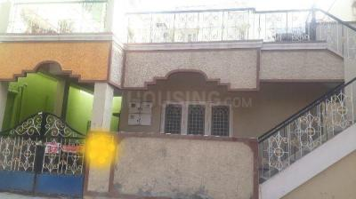 Gallery Cover Image of 1100 Sq.ft 2 BHK Independent House for buy in Kasturi Nagar for 16500000