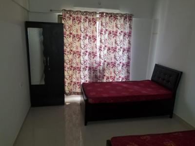 Bedroom Image of Oms P-g Service in Andheri East
