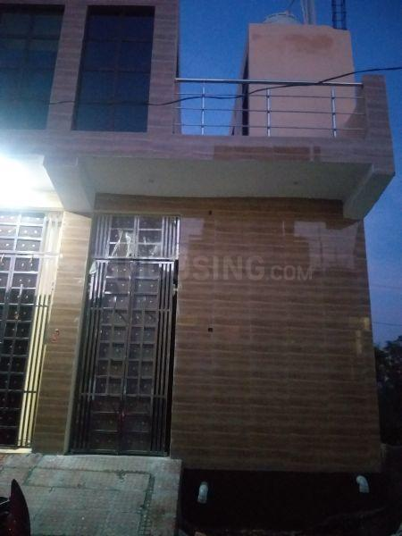 Building Image of 500 Sq.ft 1 BHK Independent House for buy in Chipiyana Buzurg for 2500000