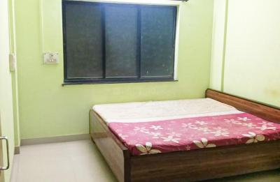 Gallery Cover Image of 900 Sq.ft 3 BHK Apartment for rent in Pimple Nilakh for 18000