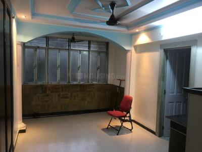 Gallery Cover Image of 810 Sq.ft 2 BHK Apartment for rent in Sion for 38000