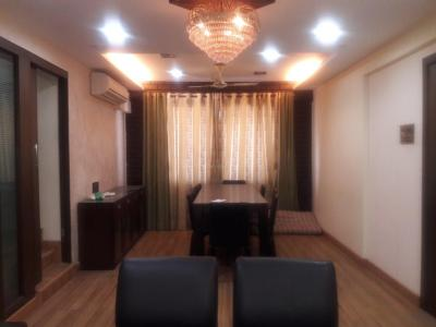 Gallery Cover Image of 1650 Sq.ft 3 BHK Apartment for rent in Vashi for 60000