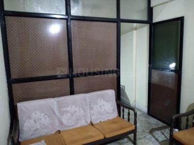 Gallery Cover Image of 500 Sq.ft 1 BHK Apartment for buy in Dombivli East for 2600000
