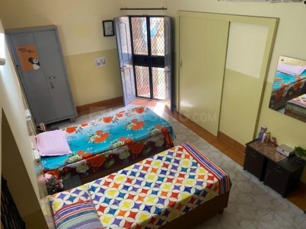 Bedroom Image of PG For Boys in Kalkaji