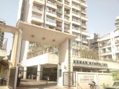 Gallery Cover Image of 1090 Sq.ft 2 BHK Apartment for rent in Kharghar for 28000