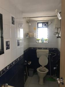 Common Bathroom Image of Yellow Rose in Khar West