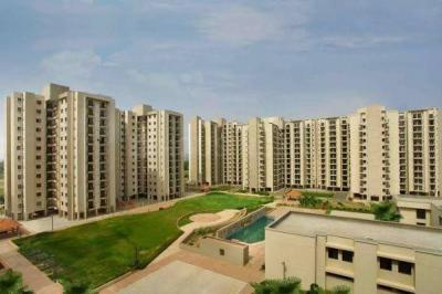 Gallery Cover Image of 900 Sq.ft 2 BHK Apartment for buy in Hubtown Akruti Gardenia, Mira Road East for 8300000