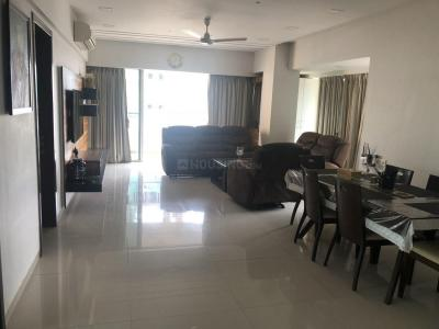 Gallery Cover Image of 2100 Sq.ft 3 BHK Apartment for rent in Chembur for 105000