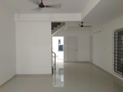 Gallery Cover Image of 1850 Sq.ft 3 BHK Villa for rent in Semmancheri for 30000