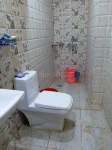 Bathroom Image of Andhra PG in DLF Phase 1