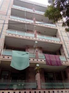 Gallery Cover Image of 550 Sq.ft 1 RK Apartment for rent in Shalimar Garden for 6000