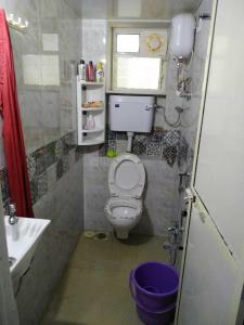 Bathroom Image of Ashok Apartment PG in Goregaon East