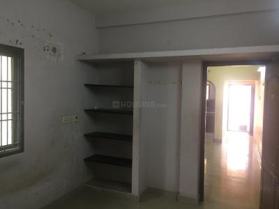Gallery Cover Image of 550 Sq.ft 1 BHK Independent House for rent in Maraimalai Nagar for 6500