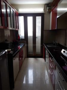 Gallery Cover Image of 1000 Sq.ft 2 BHK Apartment for rent in Emerald Isle Phase II, Powai for 54000