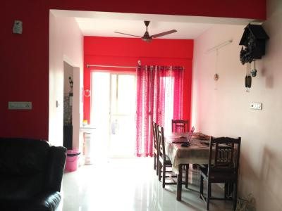 Gallery Cover Image of 1450 Sq.ft 3 BHK Apartment for buy in Purvi Pride, Gunjur Village for 5500000