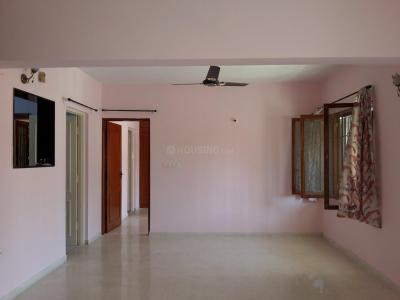 Gallery Cover Image of 1100 Sq.ft 2 BHK Apartment for rent in Basavanagudi for 25000