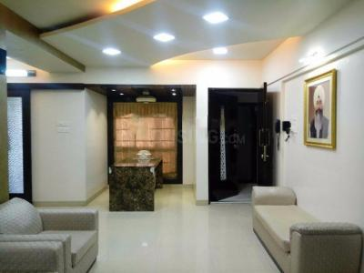 Gallery Cover Image of 1700 Sq.ft 3 BHK Apartment for buy in Sanpada for 28000000