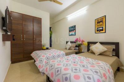 Bedroom Image of Helloworld Ecc in Whitefield