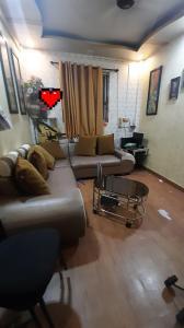 Gallery Cover Image of 550 Sq.ft 1 BHK Apartment for rent in Shivshakti Bhawan, Kopar Khairane for 22000