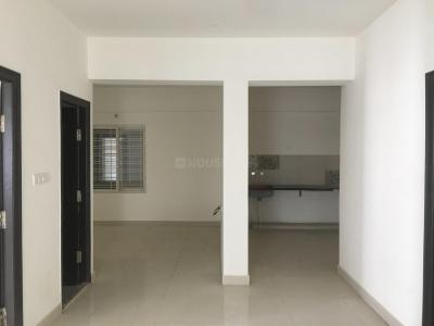 Gallery Cover Image of 1140 Sq.ft 2 BHK Apartment for buy in Gottigere for 5529000
