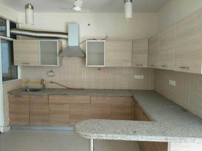 Gallery Cover Image of 1224 Sq.ft 2 BHK Apartment for rent in ABA Orange County, Ahinsa Khand for 18500