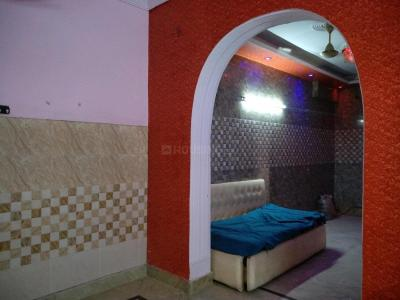 Gallery Cover Image of 720 Sq.ft 1 BHK Independent Floor for rent in Ramesh Nagar for 20000