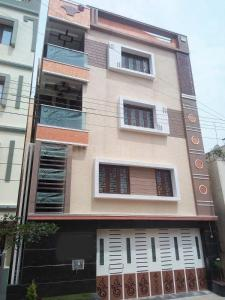 Gallery Cover Image of 3800 Sq.ft 3 BHK Independent House for buy in Nagarbhavi for 25000000