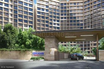 Gallery Cover Image of 700 Sq.ft 1 BHK Apartment for buy in Powai for 11500000
