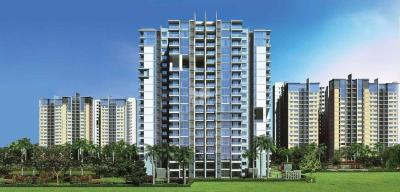 Gallery Cover Image of 597 Sq.ft 2 BHK Apartment for buy in Thane West for 11000000