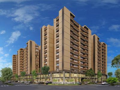Gallery Cover Image of 2133 Sq.ft 3 BHK Apartment for buy in Shaligram Square, Gota for 8295000