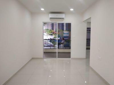 Gallery Cover Image of 1235 Sq.ft 3 BHK Apartment for buy in Puraniks Abitante, Bavdhan for 7515000