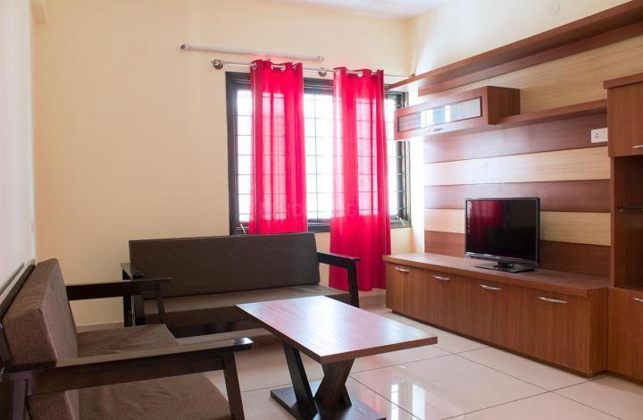 Living Room Image of PG 4642826 Mahadevapura in Mahadevapura