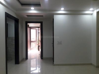Gallery Cover Image of 1100 Sq.ft 3 BHK Independent Floor for buy in Shakti Khand for 5300000