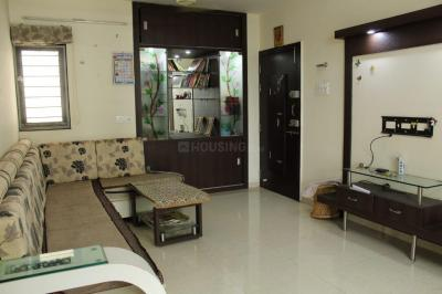 Gallery Cover Image of 1200 Sq.ft 3 BHK Apartment for buy in Nashik Road for 5000000
