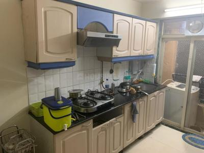 Kitchen Image of Common Bad in Andheri East
