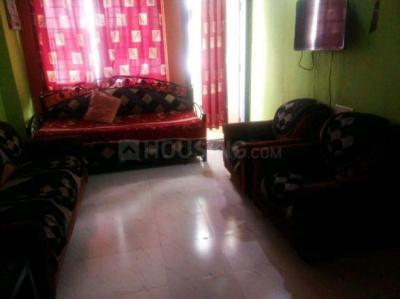 Gallery Cover Image of 540 Sq.ft 1 BHK Apartment for rent in Fursungi for 11000