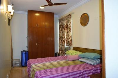 Gallery Cover Image of 1958 Sq.ft 4 BHK Apartment for rent in Sector 43 for 75000