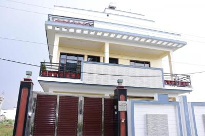 Gallery Cover Image of 2430 Sq.ft 4 BHK Independent House for buy in Mothrowala for 20000000